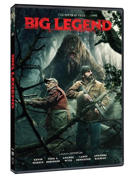 Big Legend (2018) 720p WEBRip x264 AAC ESubs - Downloadhub