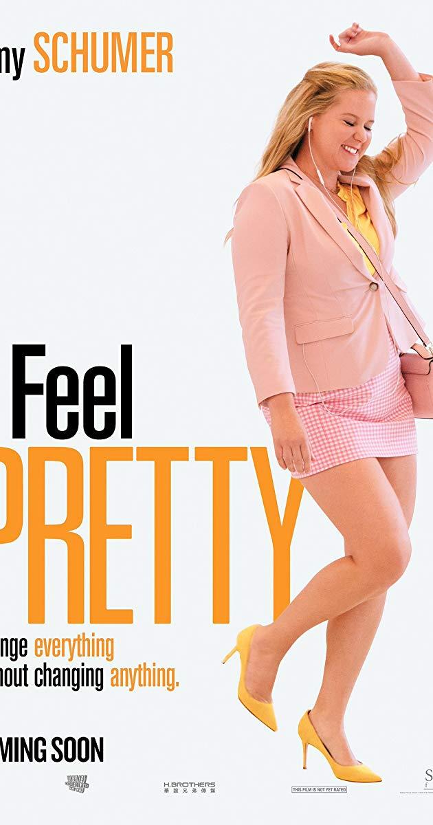 I Feel Pretty 2018 BDRip x264-GECKOS[EtMovies]