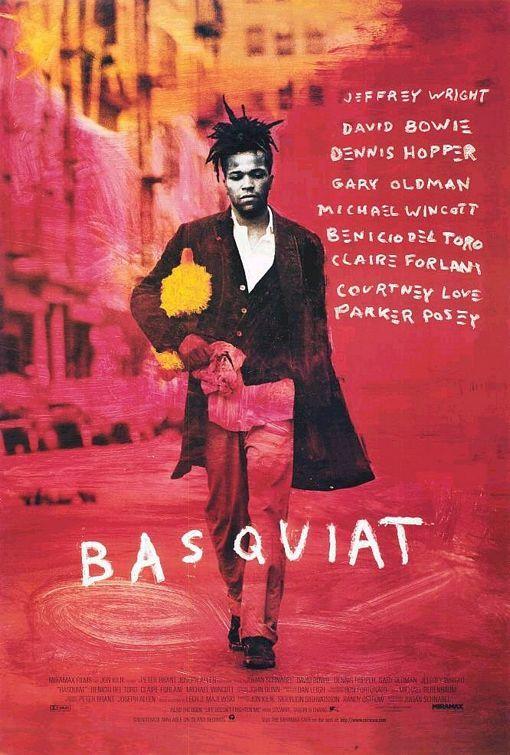 Basquiat 1996 BDRip 10Bit 1080p DD5 1 H265-d3g