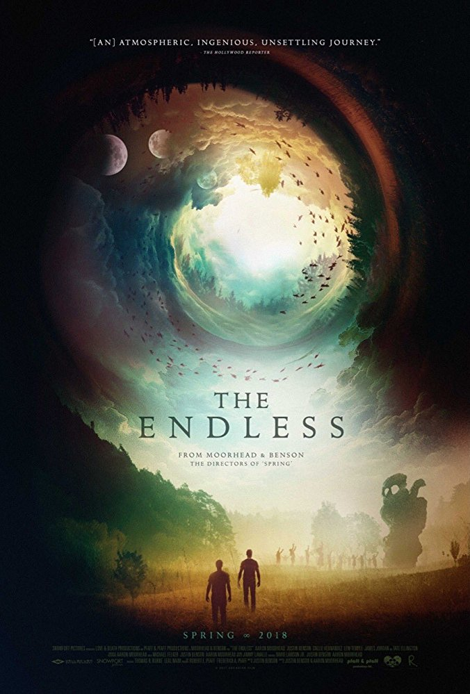The Endless 2017 BDRip x264-LPD