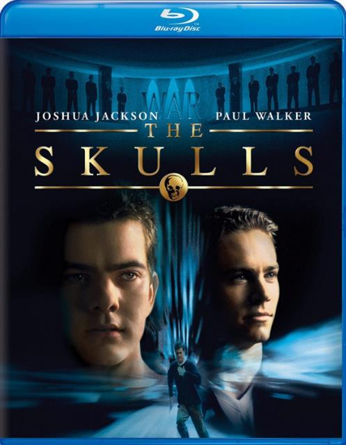 The Skulls (2000) 720p BluRay x264-x0r