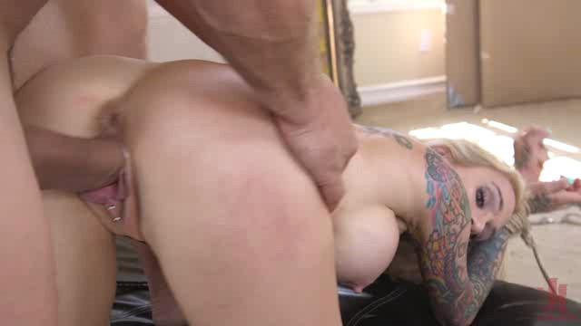 SexAndSubmission 18 07 06 Sarah Jessie XXX