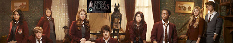 House Of Anubis S02E60 House Of Reckoning HDTV x264-PLUTONiUM