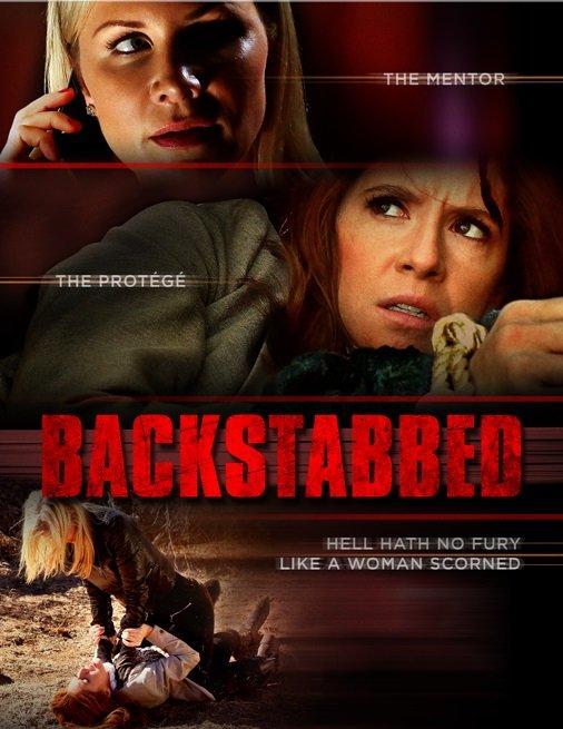 Backstabbed (2016) [WEBRip] [1080p] YIFY