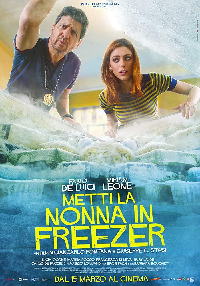Metti la nonna in freezer (2018) 720p H265 ita Ac3-5 1 sub ita BaMax71-MIRCrew