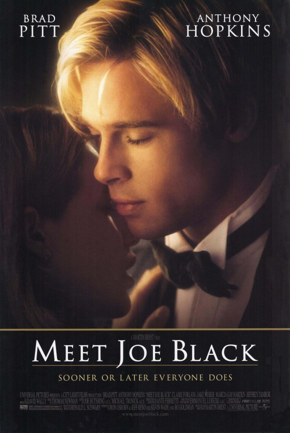 Meet Joe Black (1998)-Brad Pitt and Anthony Hopkins -1080p-H264-AC 3 (DTS 5 1) Remastered nickarad
