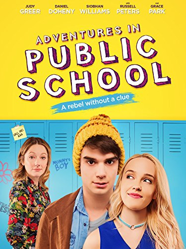 Adventures In Public School (2018) BDRip XviD AC3-EVO