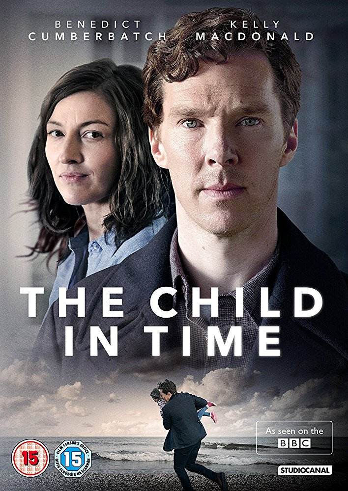 The Child In Time (2017) HDRip AC3 X264-CMRG