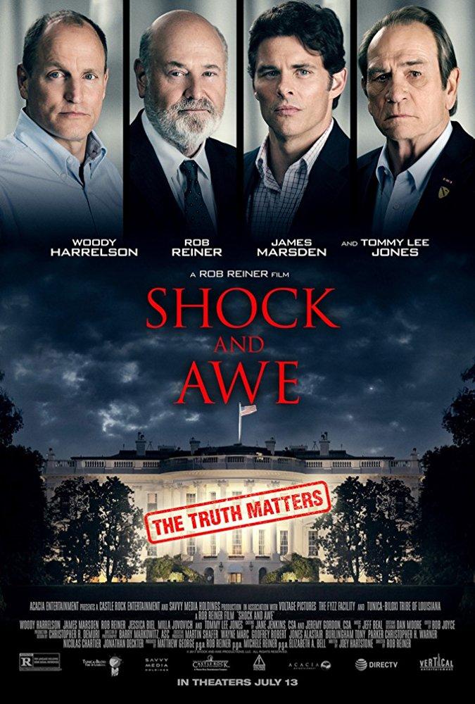 Shock and Awe 2017 720p WEB-HD 650 MB - iExTV