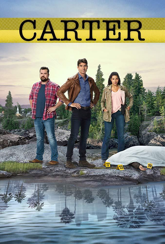 Carter S01E09 HDTV x264-aAF