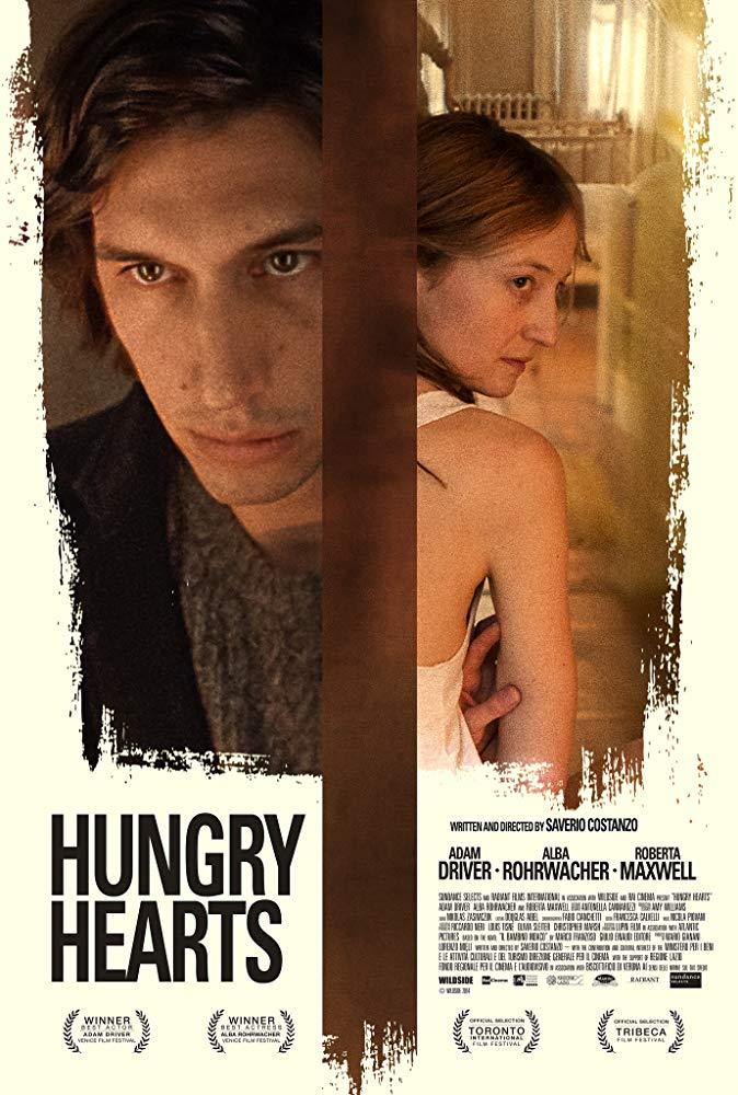 Hungry Hearts 2014 BRRip XviD MP3-XVID