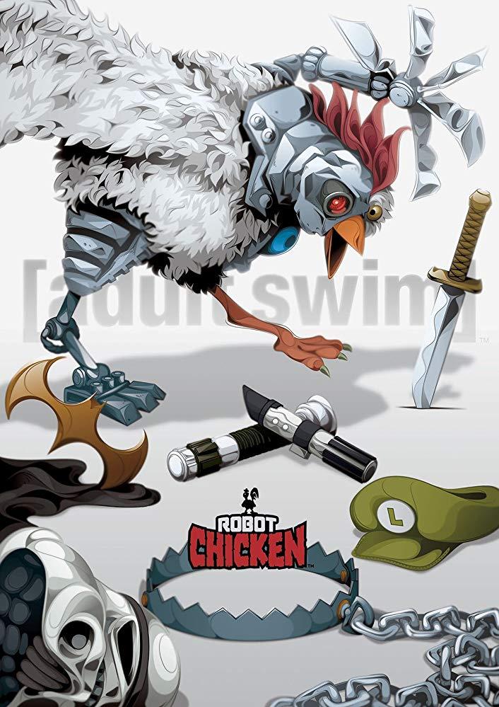 Robot Chicken S09E18 HDTV x264-BATV