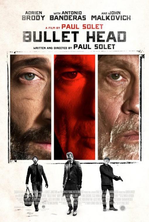 Bullet Head (2017) 720p BluRay H265 ita eng Ac3-5.1 sub ita BaMax71-MIRCrew