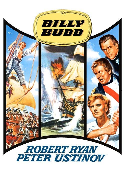 Billy Budd 1962 1080p BluRay x264-SiNNERS