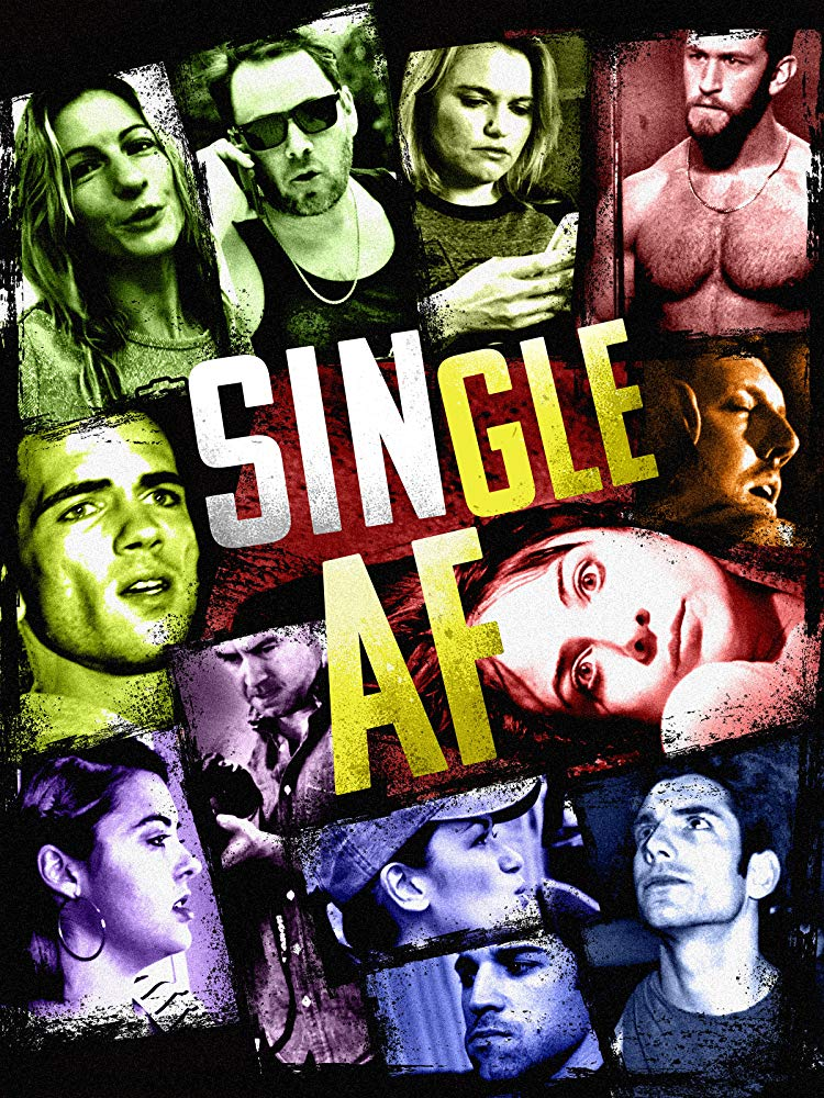 Single AF (2018) 1080p WEB-DL DD 2.0 x264 MW