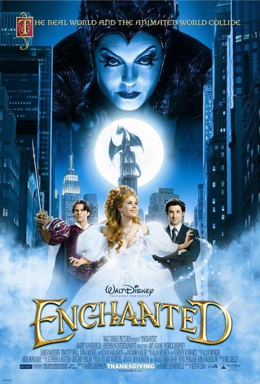 Enchanted 2007 720p BluRay H264 AAC-RARBG