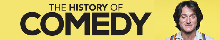 The History Of Comedy S02E01 Carnal Knowledge 720p HDTV x264-eSc