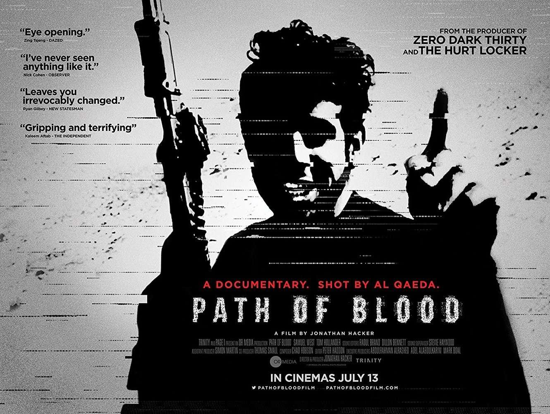 Path of Blood 2018 AMZN WEBRip AAC2 0 x264-NTG