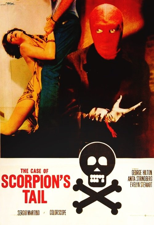 The Case of the Scorpions Tail 1971 720p BluRay x264-GHOULS