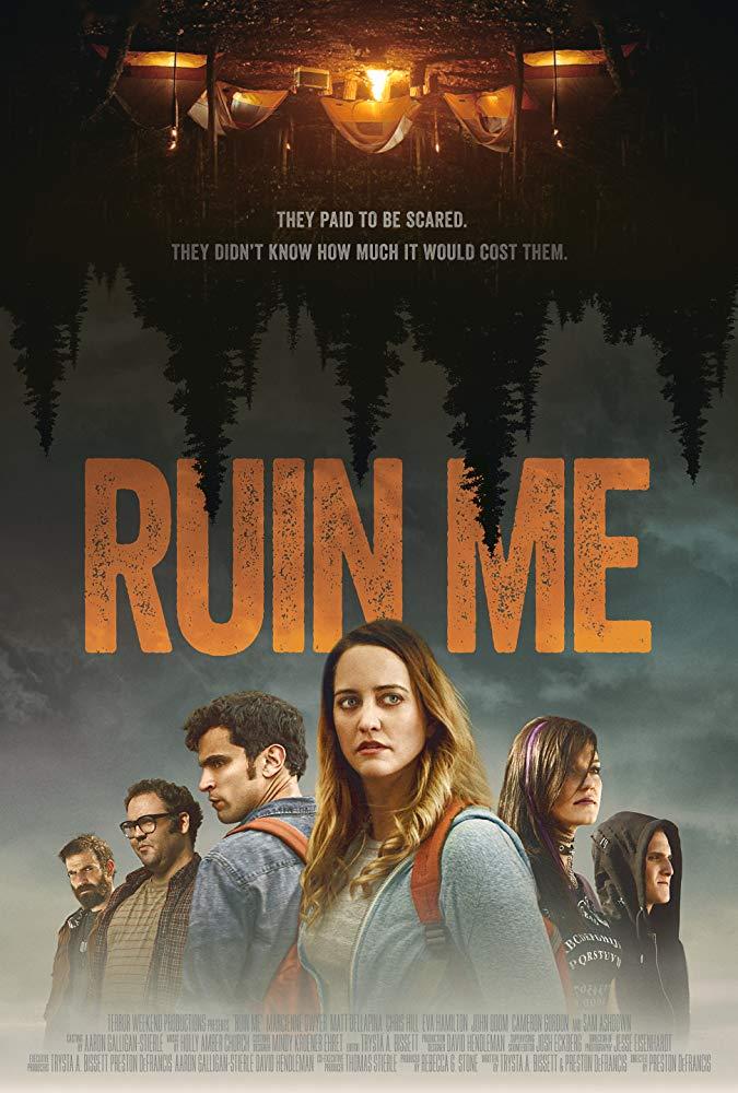 Ruin Me (2017) AMZN WEB-DL AAC2.0 H264-NTG