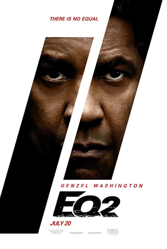 The Equalizer 2 2018 CAM X264 MP3 English-RypS