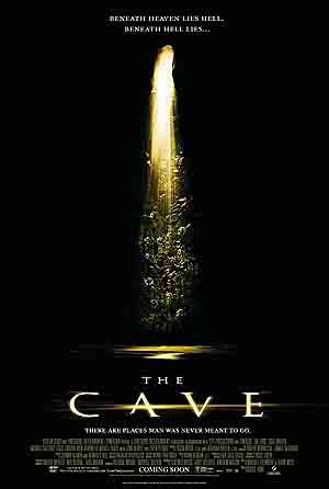 The Cave 2005 1080p BluRay x264-REGRET