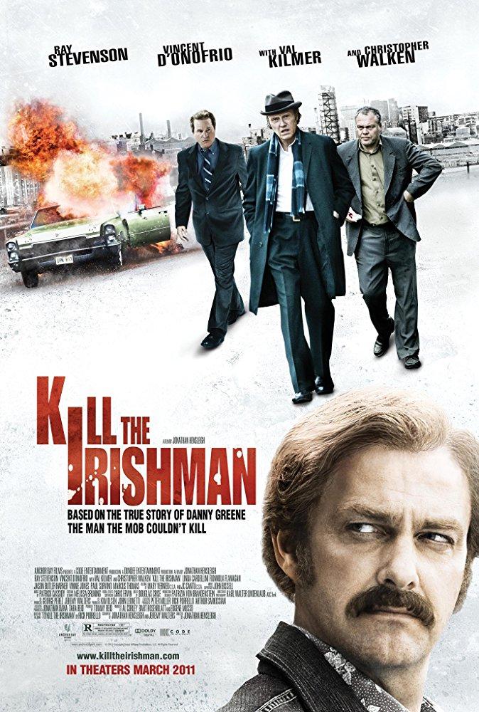 Kill The Irishman (2011) 720p BrRip x264