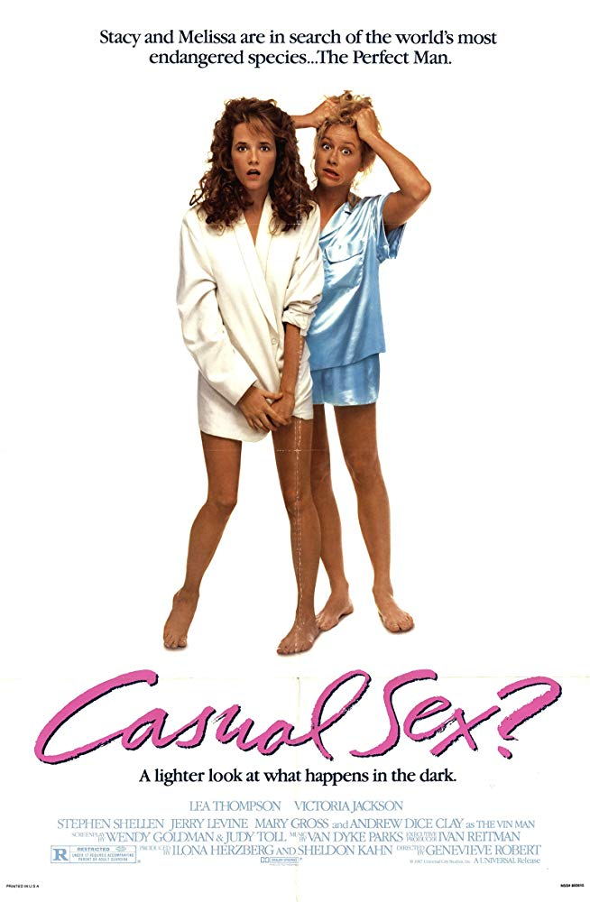 Casual Sex (1988) [BluRay] [720p] YIFY