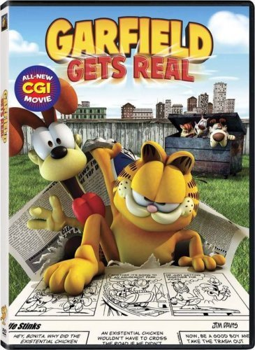 Garfield Gets Real 2007 WEBRip x264-ION10