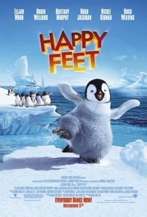 Happy Feet 2006 720p BluRay H264 AAC-RARBG