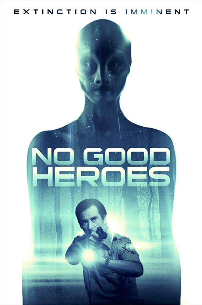 No Good Heroes 2018 BDRip XviD AC3-EVO[TGx]