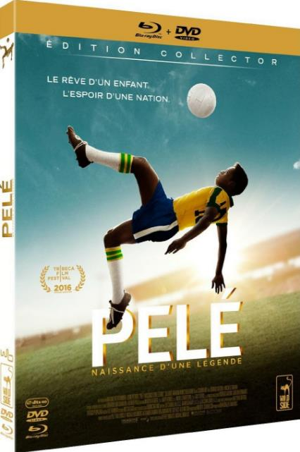 Pele Birth of a Legend 2016 720p BluRay x264 Dual Audio Hindi 2 0 - English 2 0 ESub MW
