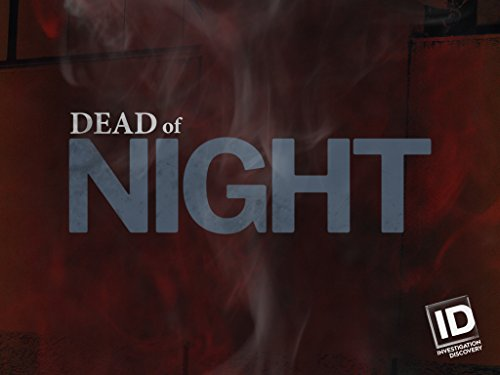 Dead Night 2018 HDRip AC3 X264-CMRG