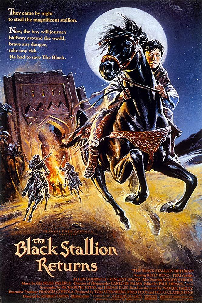 The Black Stallion Returns 1983 1080p BluRay H264 AAC-RARBG