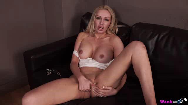 WankItNow 18 07 29 Amber Jayne Call Mum A Slut XXX