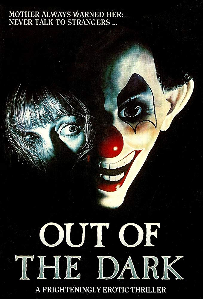 Out of the Dark 1988 DvdRip Xvid DK