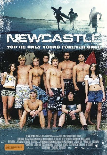 Newcastle 2008 BRRip XviD MP3-XVID