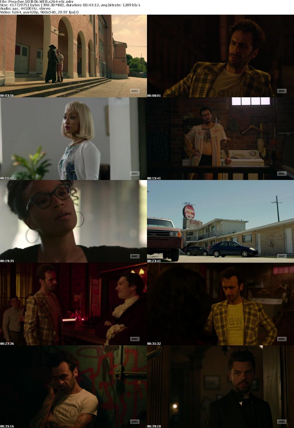 Preacher S03E06 WEB x264-eSc