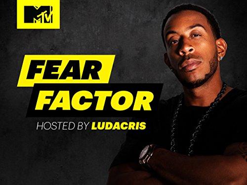 Fear Factor 2017 S02E15 Reality TV Royal Rumble HDTV x264-CRiMSON