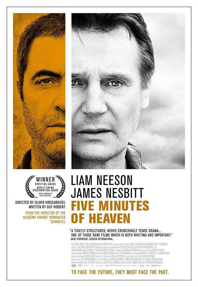 Five Minutes Of Heaven 2009 1080p BluRay H264 AAC-RARBG