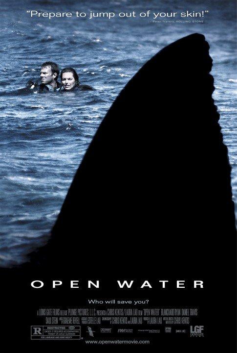 Open Water 2003 DVDRip XViD-ALLiANCE