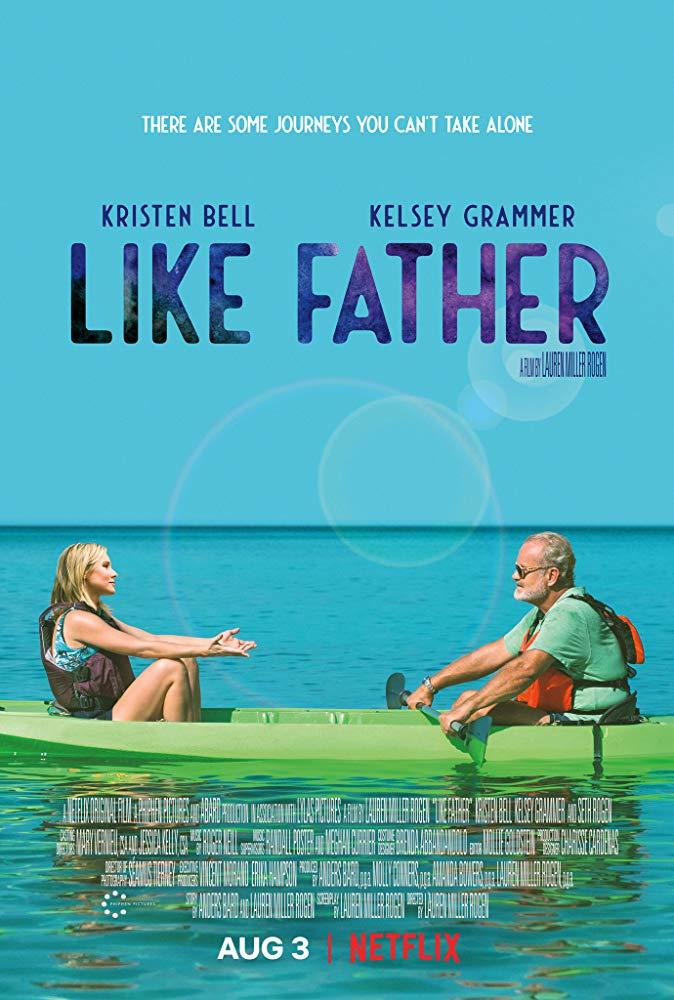 Like Father 2018 720p WEB-HD 750 MB - iExTV