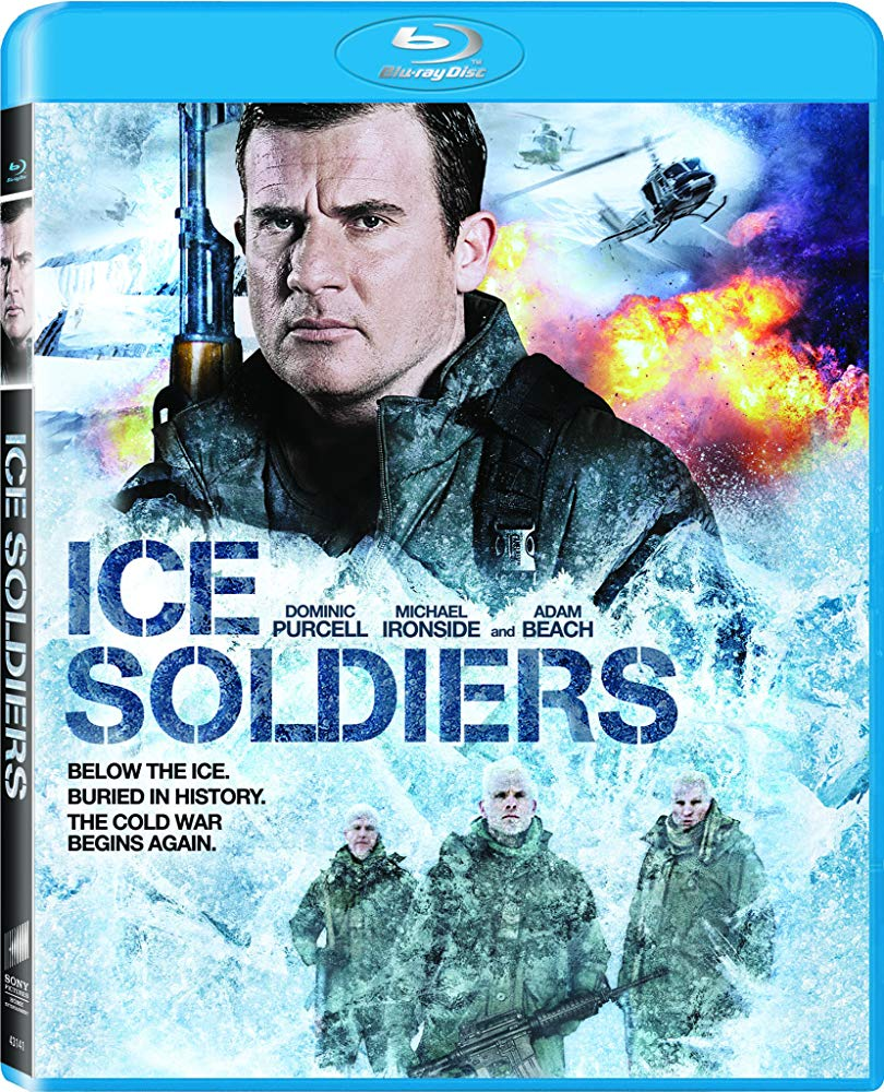 Ice Soldiers 2013 BRRip XviD MP3-XVID