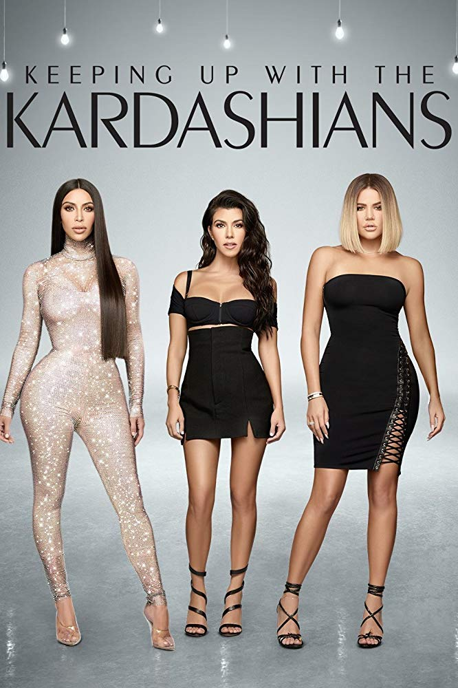 Keeping Up With the Kardashians S15E01 Photo Shoot Dispute HDTV x264-CRiMSON