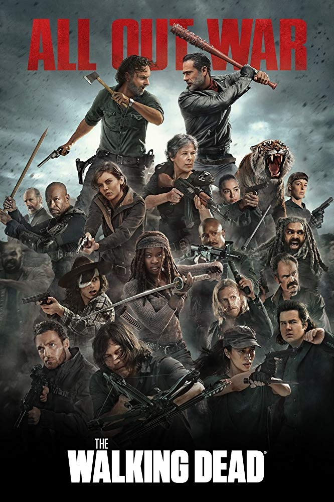 The Walking Dead S09E00 Season 9 Preview Special 720p WEB h264-TBS