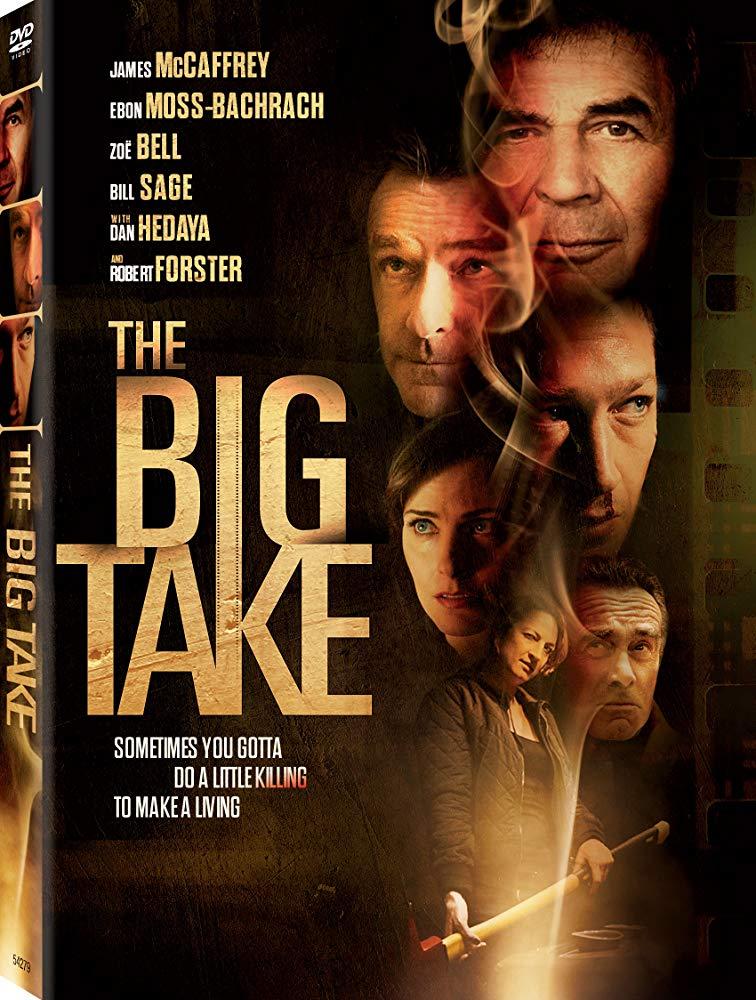 The Big Take 2018 DVDRip XviD AC3-EVO[EtMovies]