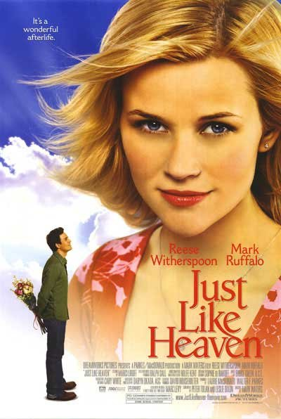 Just Like Heaven (2005) [WEBRip] [720p] YIFY]