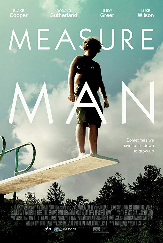 Measure Of A Man 2018 WEB-DL XviD AC3-FGT