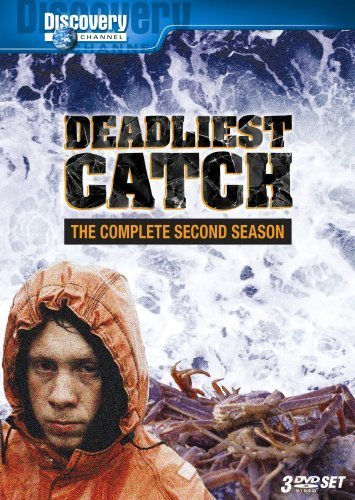 Deadliest Catch S14E17 No Safe Harbor 720p WEB x264-CAFFEiNE
