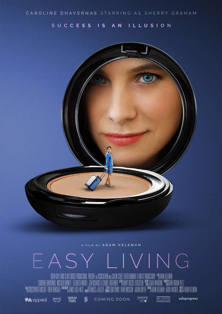 Easy Living 2017 1080p AMZN WEB-DL DDP5 1 H 264-NTGEtHD